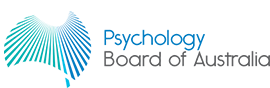 Psych board of Australia logo